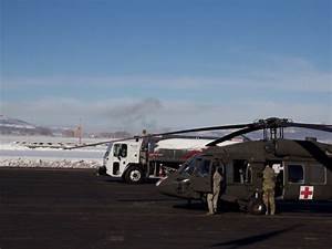 National Guard conducts 'Operation Seismos' in Cedar City