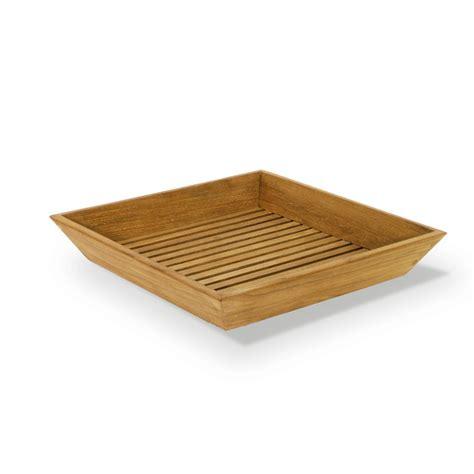 pacifica vanity tray westminster teak