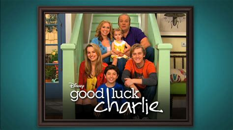 Our Thoughts And More Good Luck Charlie