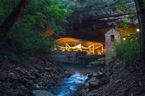 Lost River Cave   Venue   Bowling Green, KY   WeddingWire