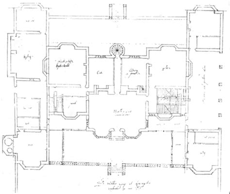 architectural plans file architectural plan of house by thorpe