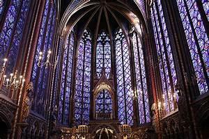 sainte chapelle | フランス・パリ サント・シャペル美... : 【観光スポット】フランス・パリ ...