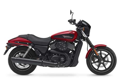 2018 Harley-davidson Street 750 Review • Total Motorcycle