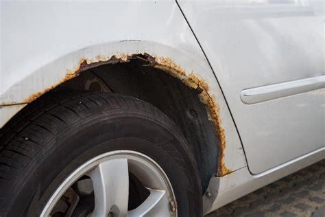 rust repair springs colorado