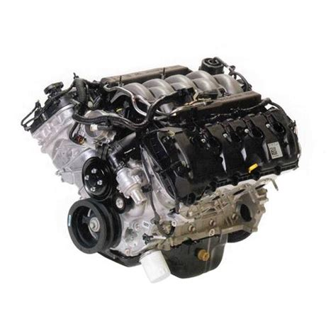 Ford Coyote 50 Engine Diagram by Ford Performance Mustang Ii Aluminator Crate Engine