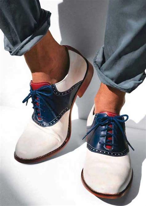 saddle shoes shoe gq cole haan oxford oxfords endorses return dress mens boots wear outfit colton air wearing saddles patriotic