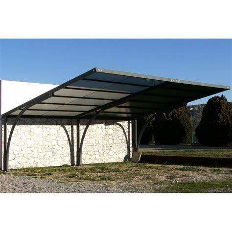 tettoia in ferro zincato tettoia in ferro a sbalzo ts 600x550 in ferro zincata e