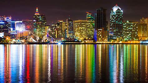 San Diego New Year Celebration