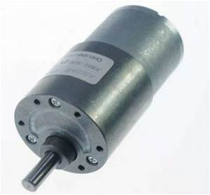 High Torque  Heavy Duty 12v Dc Gear Motor  20rpm  12