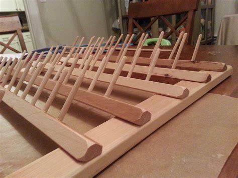thread holderrack  pendledad  lumberjockscom