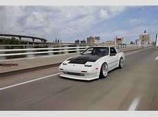 Nissan 300ZX Z31 XR1 STANCE SUSPENSION