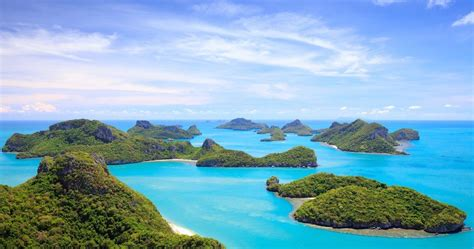 Passion For Luxury  Top 4 Luxury Destinations In Thailand