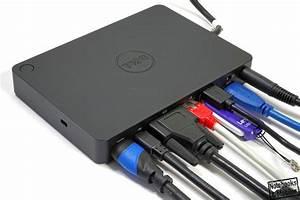 Dell Dock W15