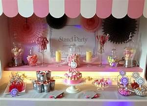 Bar A Bonbon Mariage : stand party ~ Melissatoandfro.com Idées de Décoration