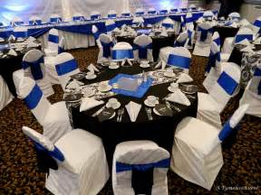royal blue chair sashes a tymeless event sk wedding boutique rentals