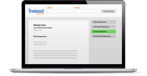 Indeed Resume Search by Indeed Resume Indeed