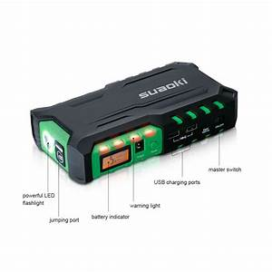 Booster De Batterie Voiture : 18000mah urgence multifonction chargeur de voiture jump ~ Dailycaller-alerts.com Idées de Décoration