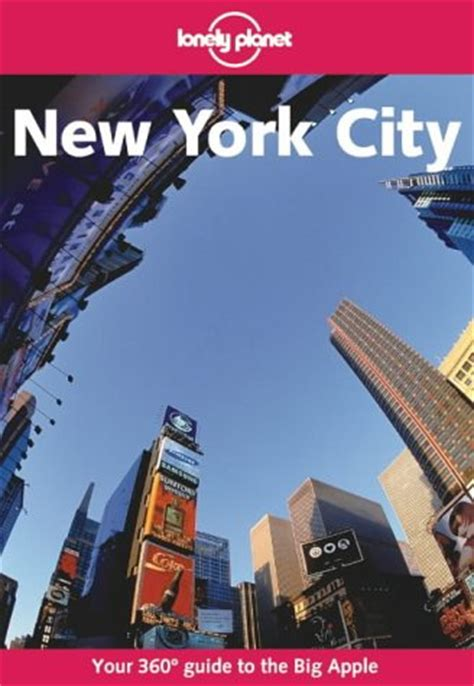 New York, Travel Guides