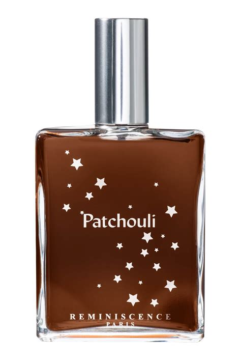 parfum patchouli de reminiscence 200 ml de boy