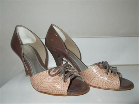 Charles Keith Shoes 05 charles keith beige and brown pumps charles keith pip