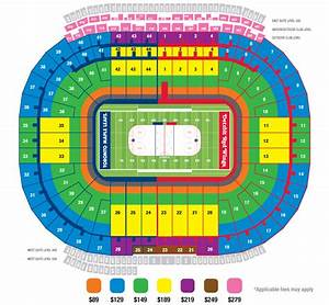 Here Are Your 2013 Winter Classic Ticket Prices