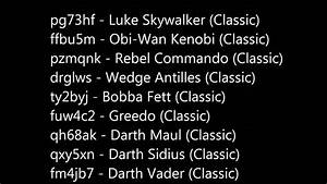 All Lego Star Wars 3 Cheats Youtube