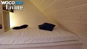 Schlafzimmer Dachschräge Gestalten : schlafzimmer mit dachschr ge gestalten tapetenwechsel br staffel 3 folge 7 youtube ~ Eleganceandgraceweddings.com Haus und Dekorationen