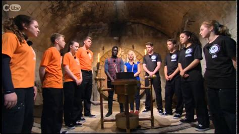fort boyard ultimate challenge   part  youtube