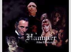 Hammer Horror Film TV Tropes
