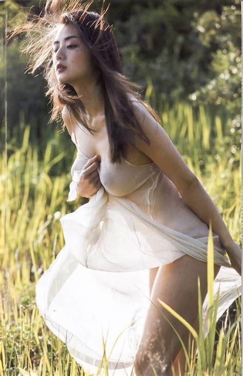 more images from moemi katayama nude photo book rashin tokyo kinky sex erotic and adult japan