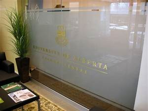 frosted window films edmonton royal rubber stamp co With frosted vinyl lettering for windows