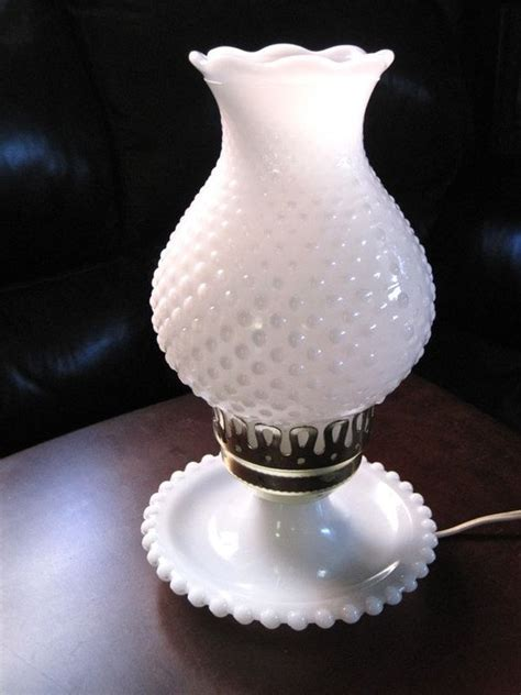 vintage white hobnail milk glass l vintage 1960s antique white hobnail milk glass by