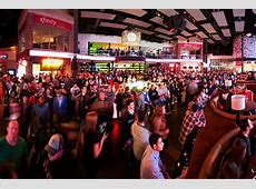 XFINITY Live! Debuts Overhauled Space With New Geno's