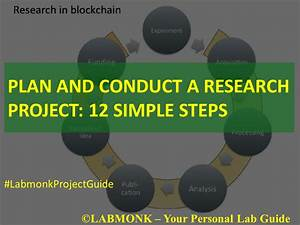 How To Plan And Conduct A Research Project  12 Simple