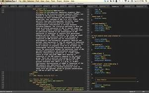 Sublime Text 2 Tips and Shortcuts