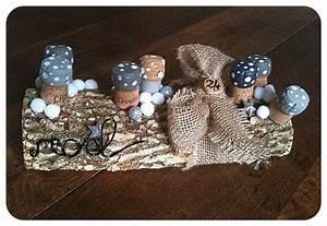 Decoration Pour Buche De Noel : ma buche custom 39 bricol 39 ~ Farleysfitness.com Idées de Décoration