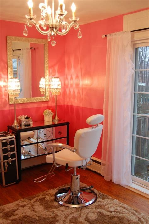 25+ Best Ideas About Home Salon On Pinterest  In Home