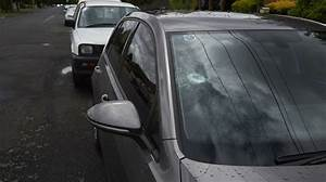 Multiple car windscreens destroyed in Alfredton rampage ...