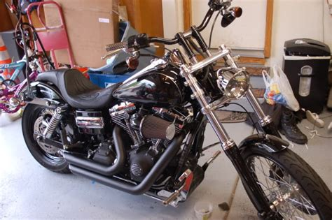 our muskoka update 187 2010 187 december 187 14 2010 wide glide owners let s keep track of our mods page 187 harley davidson forums