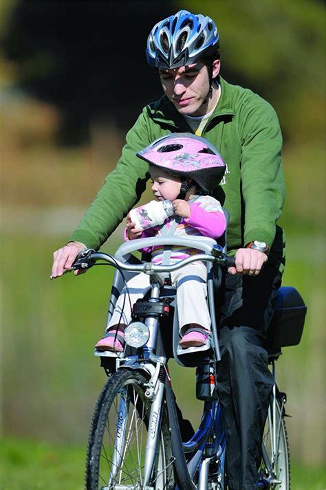 kindersitz fahrrad test ᐅ fahrrad kindersitz test 2019 aktuelle modelle