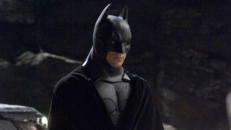 Sorry Nolan Fans, Animated Batman Is