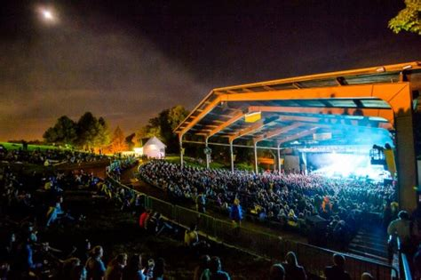 meadow brook amphitheatre information meadow brook