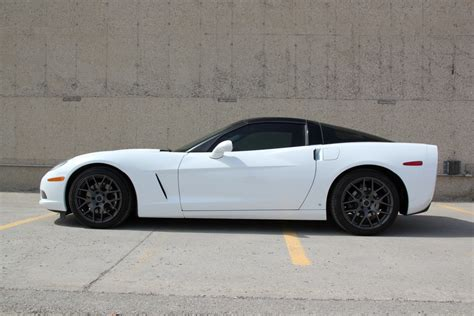 chevrolet corvette coupe magnacharger supercharged rwhp envision auto calgary