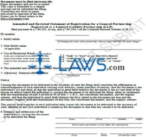 how to form an llp in california legal forms legal forms power of attorney form