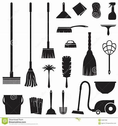 Cleaning Equipment Insieme Pulizia