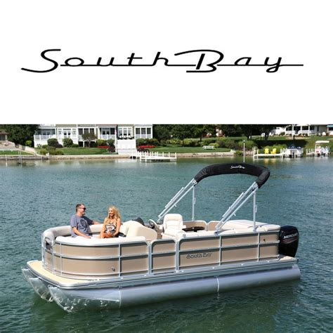 South Bay Pontoon Prices by Original South Bay Pontoon Boat Parts Catalog