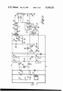 Patent Us4158121 - Spot Welder Control Circuit