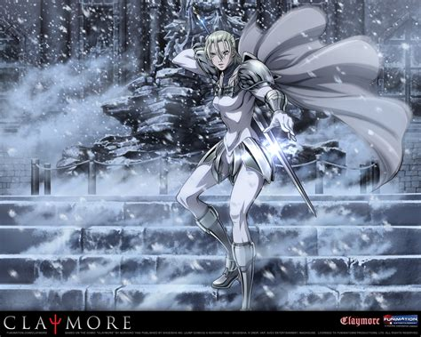 Claymore Anime Wallpaper - anime claymore wallpaper claymore