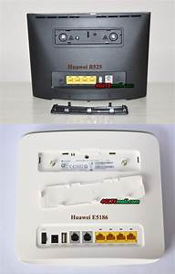 Huawei B525 Manual