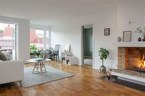 Maison Deco Scandinave